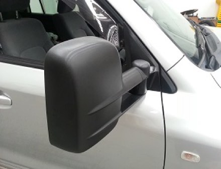 Clearview next gen towing mirrors