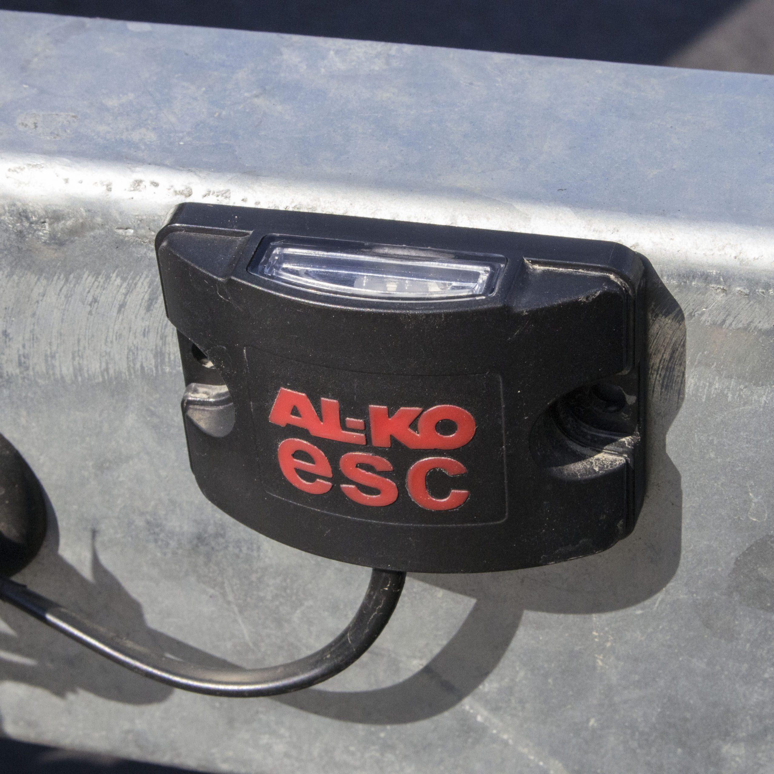 Alko ESC